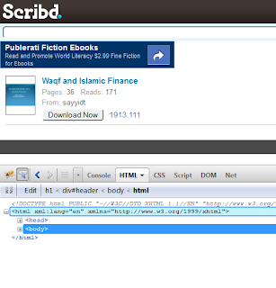 Cara Terbaru Download Gratis Di Scribd