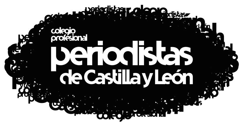 PeriodistasCyL - logo NEG b/n