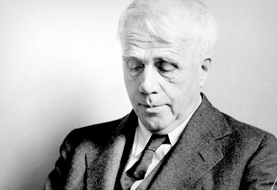 robert frost poetrys gift to the world The gift outright is most famous for being the poem which robert frost recited on january 20, 1961 at the inauguration of president john f kennedy prominent american astronomer harlow shapley, also claimed to have inspired the poem by telling frost during a chat that the world would end either.