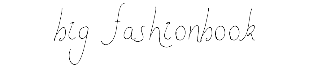 big fashionbook