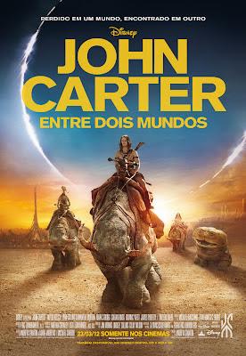 Download John Carter Entre Dois Mundos Legendado