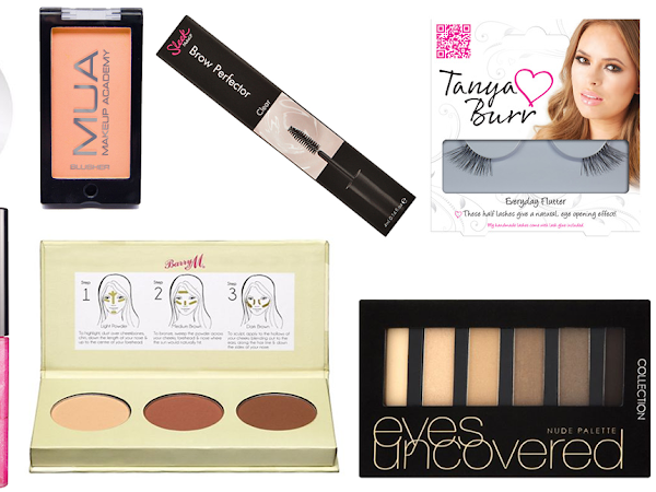 Current Beauty Wishlist ♡