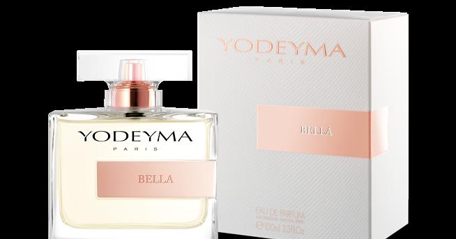 Perfumes Yodeyma | PDF Flipbook