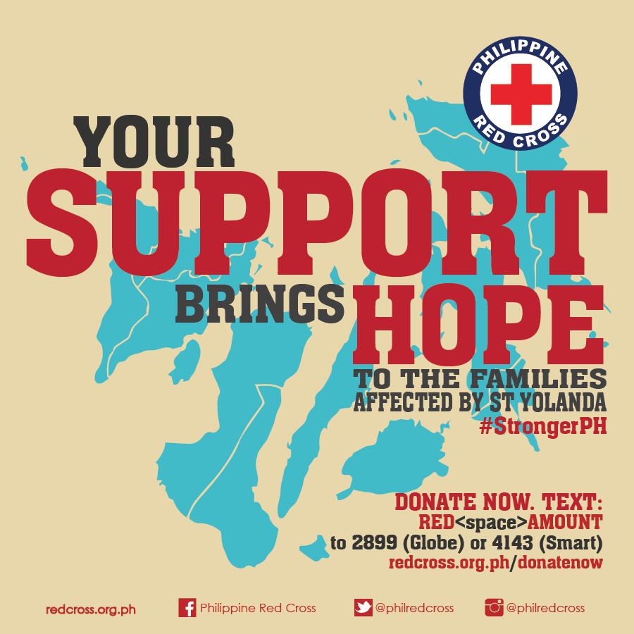 Help 'Yolanda' Victims | #ReliefPH #TulongPH