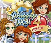 เกมส์ Wedding Dash 4-Ever
