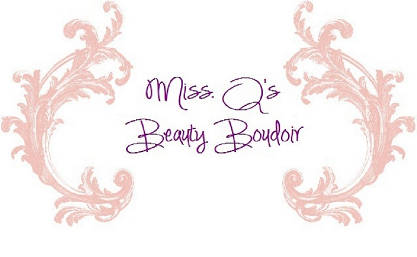 Miss. Q's Beauty Boudoir