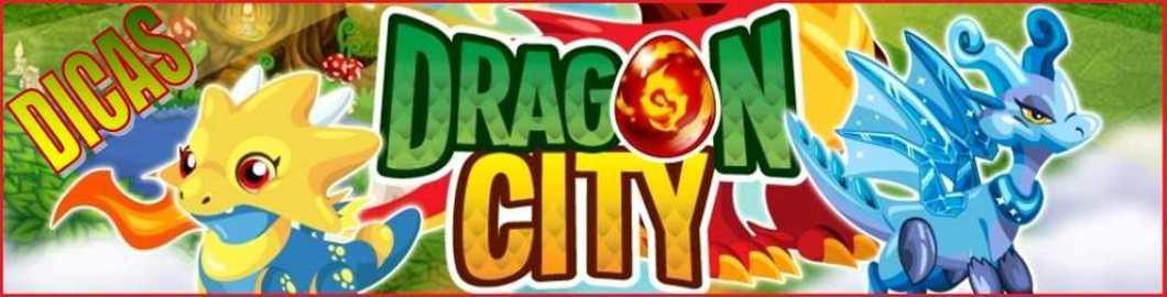 Dragon City Dicas Oficial