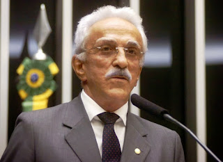 Deputado Lael Varella (DEM/MG), relator do PL 1448/2011