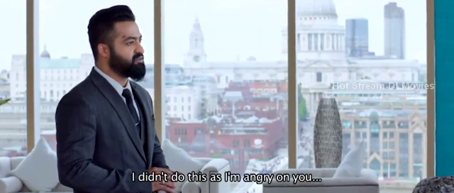 Nannaku prematho movie online dvdrip - Watch