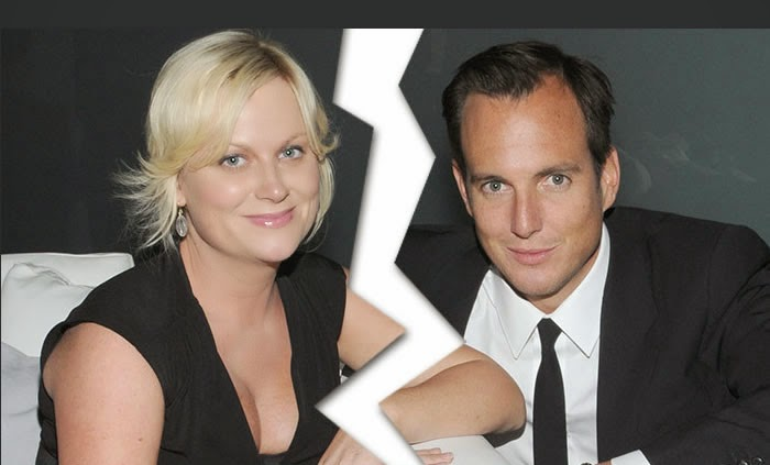 Will Arnett Has officially filed for Divorce from Amy Poehler
