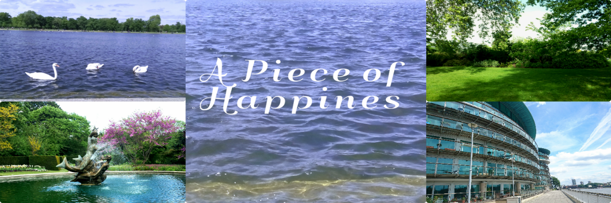A Piece of Happiness