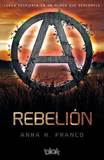 Reseña: Rebelión