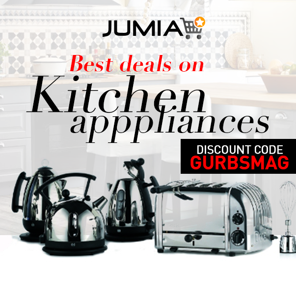 CookingZone with Brenda: 15 BEST DEAL KITCHEN APPLIANCES ON JUMIA.COM