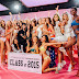 THE ANGELS OF VICTORIA'S SECRET FASHION SHOW 2015 #Backstage