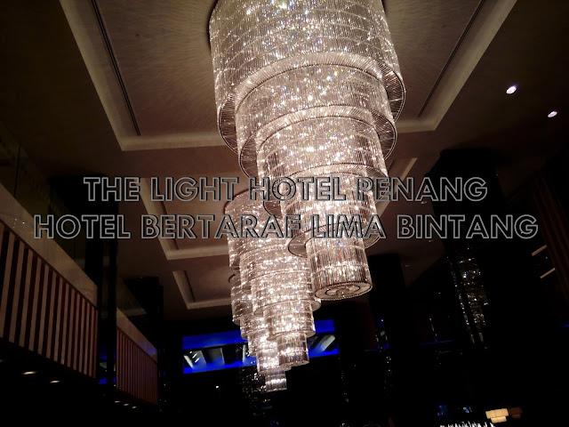 THE LIGHT HOTEL SEBERANG JAYA PENANG