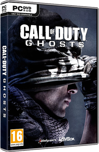 Download Call of Duty: Ghosts - PC - Via Torrent