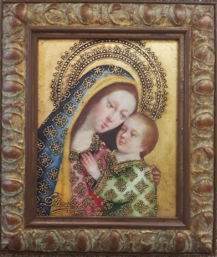 Icon, Iconography and Iconology | Art history, Iconography