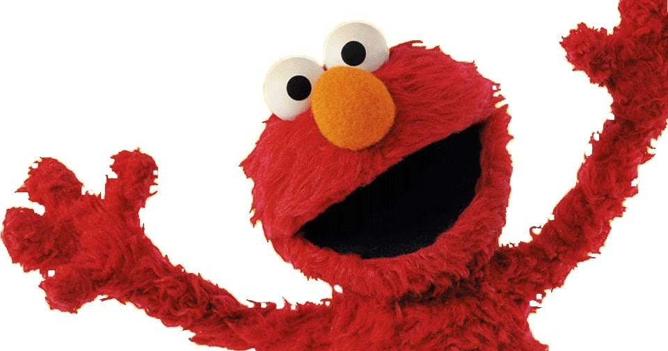 Photo Trick Elmo Hd Wallpaper For Iphone