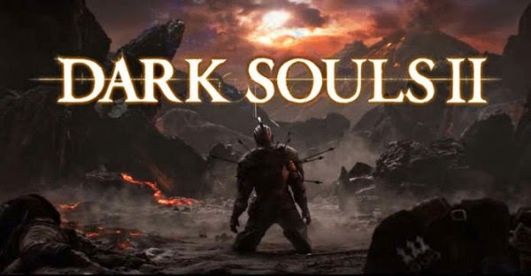 Review Game RPG Keren : Dark Souls 2