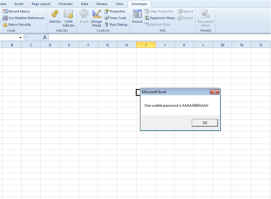 Unprotect an excel sheet without password solved – Unprotect Excel Worksheet