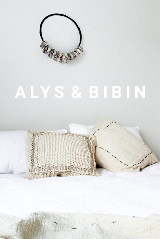 ALYS & BIBIN