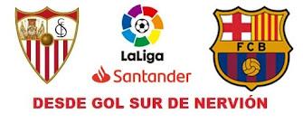 Próximo Partido del Sevilla Fútbol Club - Sábado 23/02/2019 a las 16:15 horas