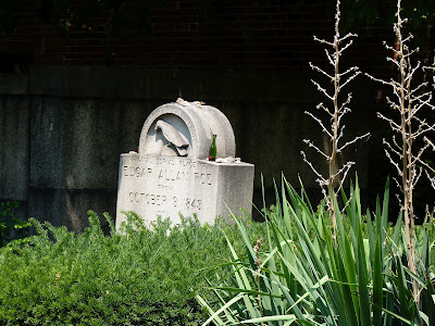 original grave