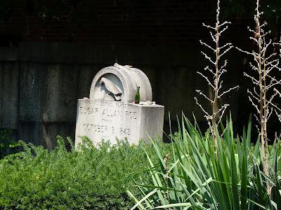 original grave