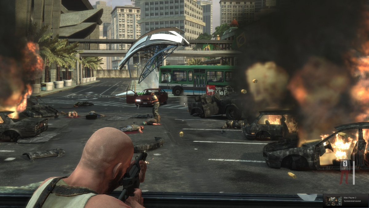 The Armchair Empire Infinite Review Max Payne 3 Pc