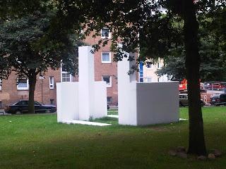 Kunst im Park - St. Pauli