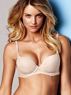 Elyse+Taylor+ +Victoria%2527s+Secret+ +April+2013+%2528MQ%2529+30 Elyse Taylors Sizzling New Victorias Secret Lingerie 2013