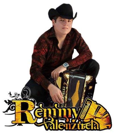 El Remmy Valenzuela - Te Quiero, Por Que Te Quiero (En Vivo 2013)