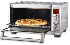 Breville BOV650XL Toaster Oven Compact Smart
