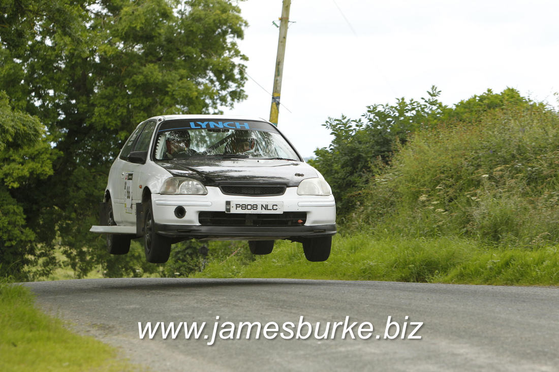 James Burke Photography: ALMC Stages Rally 2012