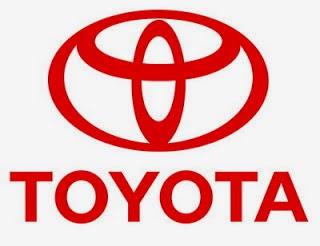 Jawatan Kerja Kosong Toyota Malaysia logo www.ohjob.info oktober 2014