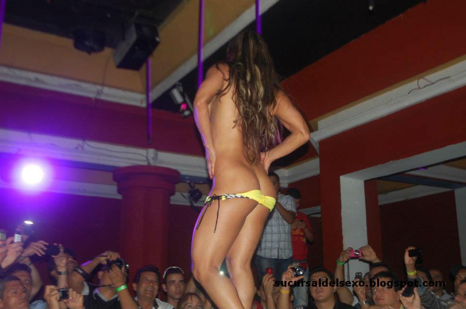 Sucursal Del Sexo Cali: julio 2012