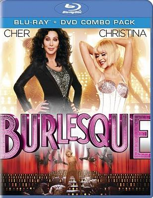 Burlesque + Legenda   BluRay 720p