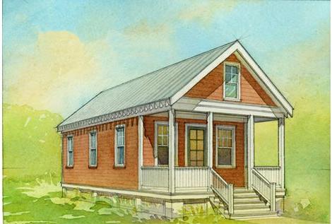 Plano de casa de 50 metros cuadrados for Casa 50 metros cuadrados