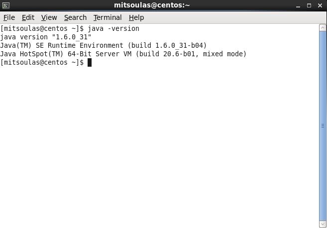 64 bit java machine