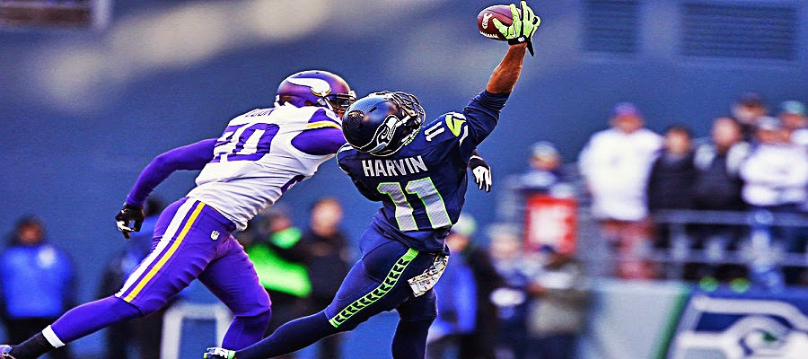 Fantasy Football 2014: Start Michael Floyd or Percy Harvin?