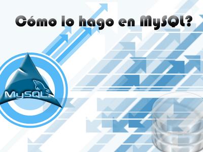 Curso de MySQL gratuito en Ebook y video, ¡muy pronto en UH T.I.S!, curso gratis, mysql, ebook, video, curso gratuito, bases de datos