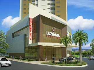 Luziânia Shopping é inaugurado com grande festa e haverá grande geração de empregos