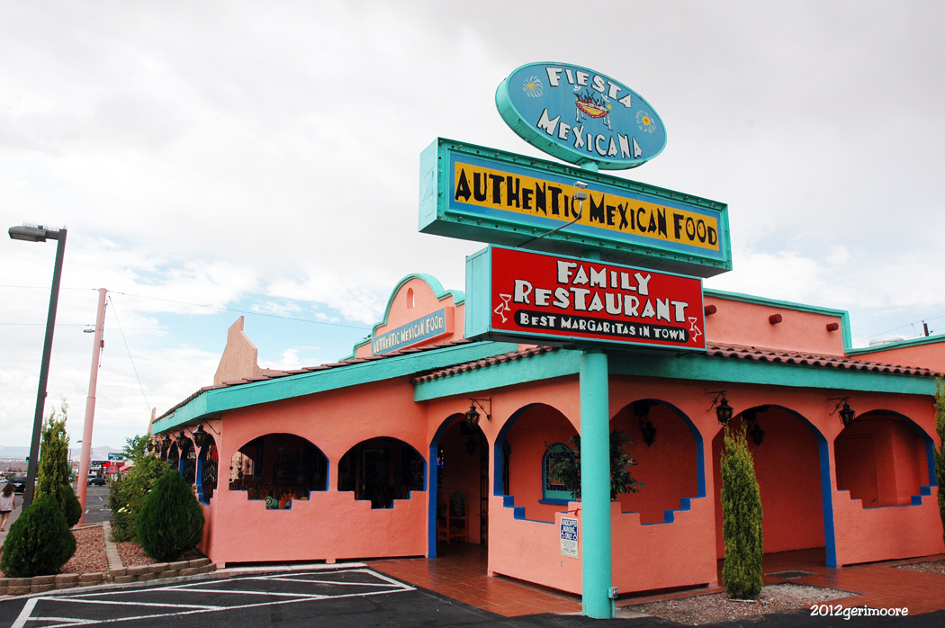 Restaurants In Page Arizona Best