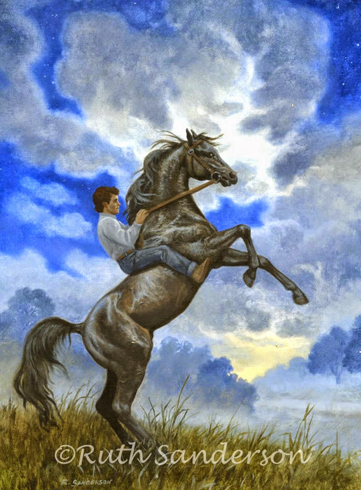 cuadros-de-caballos-pinturas