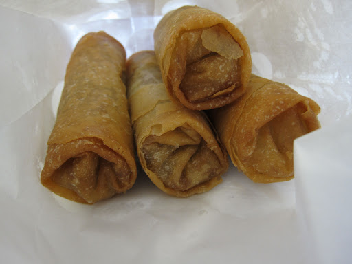 juicy eggroll About uses for egg roll wrappers course/dish: chicken, pies,  we've created a juicy, delicious, and no fuss roasted chicken recipe your family will love.