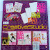 Zestaw Dance TOPModel 7937 generacja D