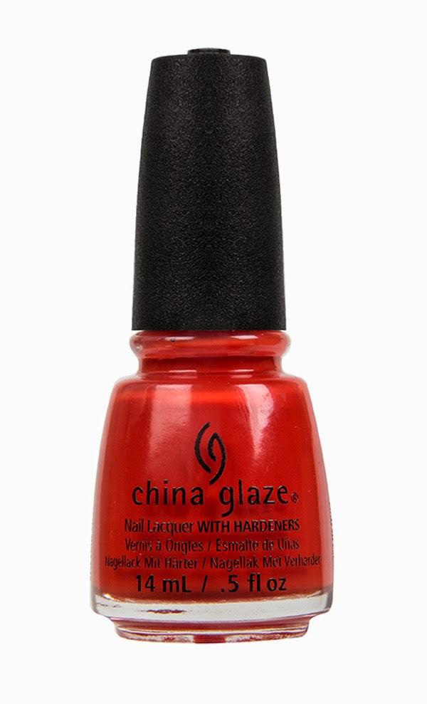 China Glaze Pop the Trunk