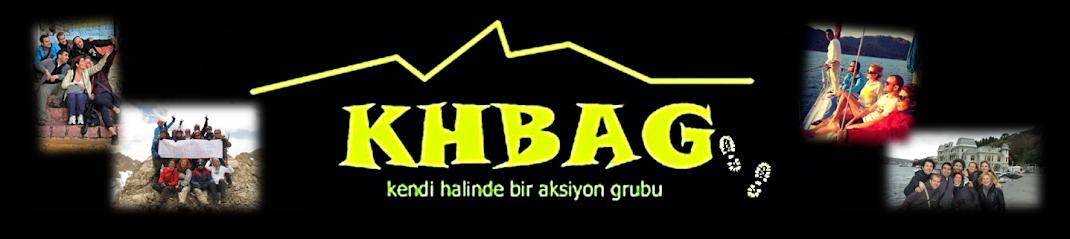 K.H.B.A.G. - Kendi Halinde Bir Aksiyon Grubu