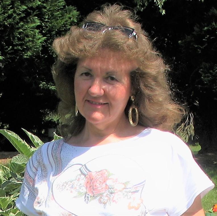 Jocelyne. votre amie jardinière...