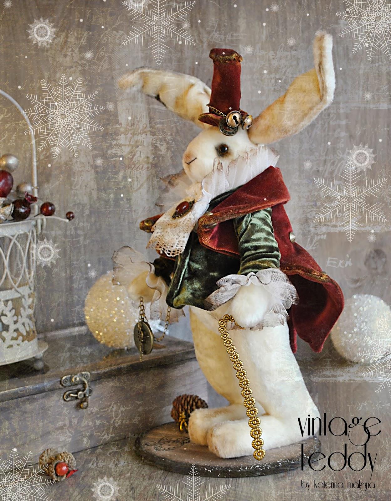 волшебник из рождества